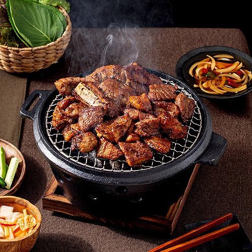 Pork BBQ