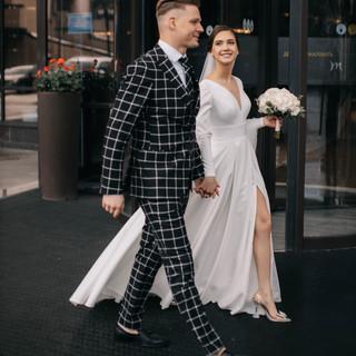 Alexandra & Igor