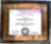 Hibiscus Moon Certified Crystal Healer