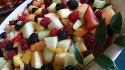 Fresh Fruit & Berry Salad