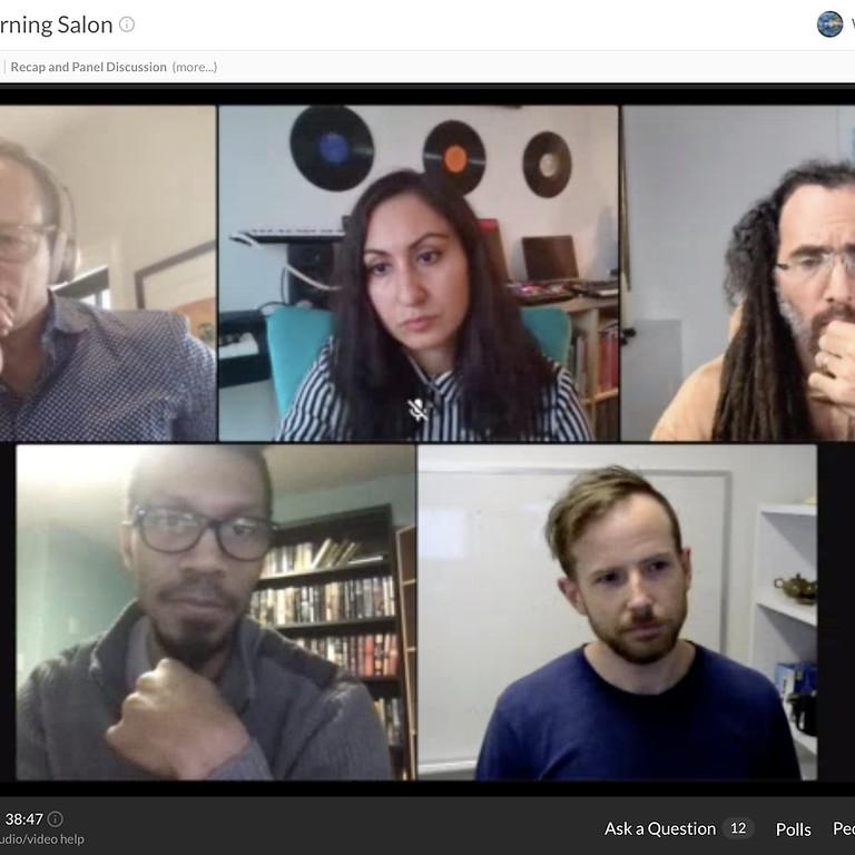 Recap and Panel Discussion