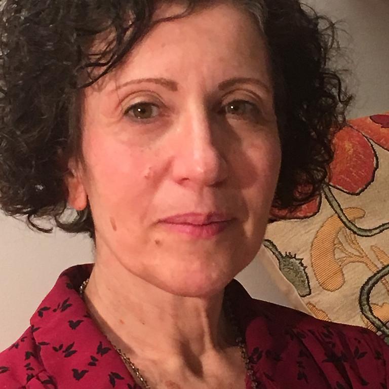 Jacqueline Gottlieb