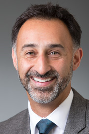 Vernon Pais, MD