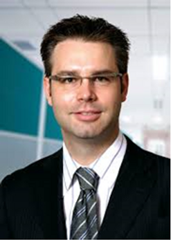 Bodo E. Knudsen, MD