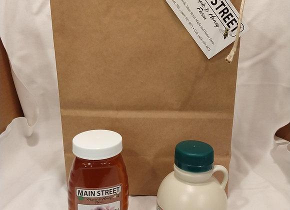 Honey & Maple Syrup Set (small)