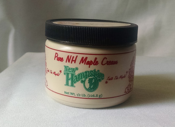 Maple Cream (16 ounces)