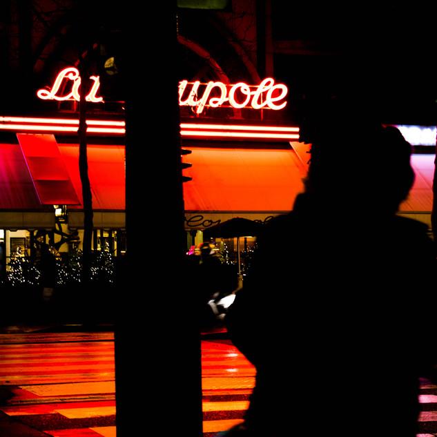 Le Sélect au Sélect ©PHPB du 9 au 29 Février 2020 au Select , 99 boulevard Montparnasse 75006 Paris.