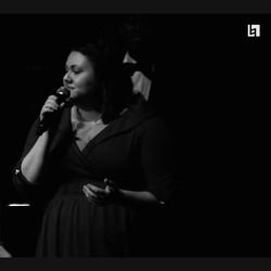 Ella Fitzgerlad Tribute- Singer's Night