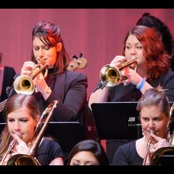 Berklee All-Female Big Band