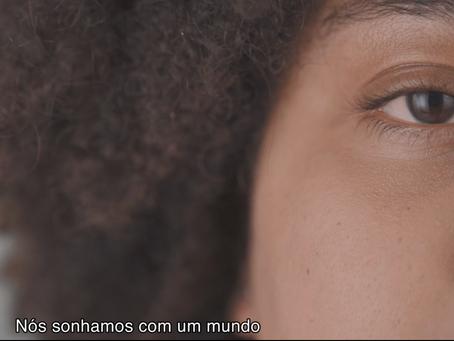 EVA FILMES produz vídeo Manifesto da Diversidade para Via Varejo.