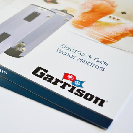 Garrison Tri-Fold Brochure Gallery