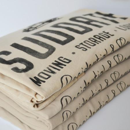 Suddath 100 Year Anniversary Shirt Gallery