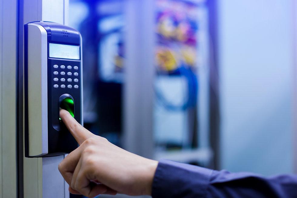 Монтаж и настройка СКУД - Системы контроля и управления доступом