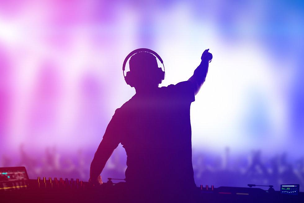 Озвучивание клубов, баров, концертных залов