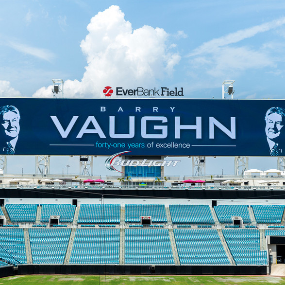 Vaughn Retirement Theme Gallery