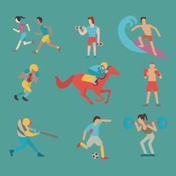 Odd sports