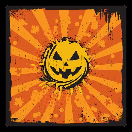 Grumpy Halloween