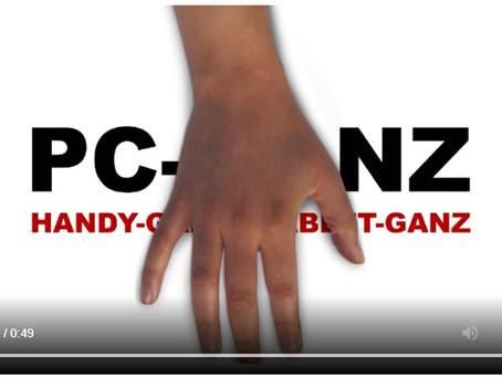PC-GANZ im Videoformat :) ...