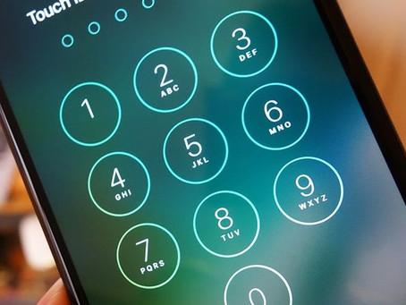 Smartphone-Login vergessen? Das kann teuer und schmerzhaft werden ...