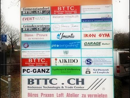 <<Nächster Halt ... Kreuzlingen Hafen>> ... :)