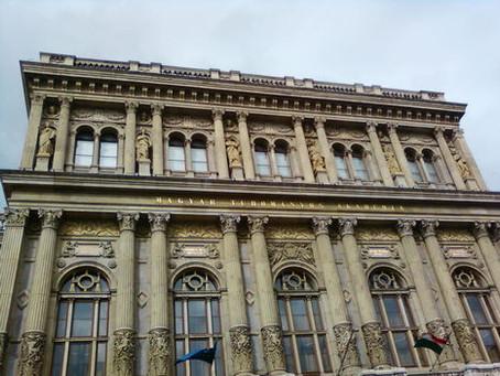 A Széchenyi-egyetem óvári karának oktatói az MTA bizottságaiban