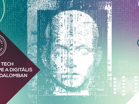 MEGHÍVÓ – A koronavírus hatásai a digitális gazdaságra