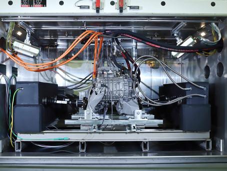 Audi Hungaria: így teszteljük az elektromos hajtásainkat (X)
