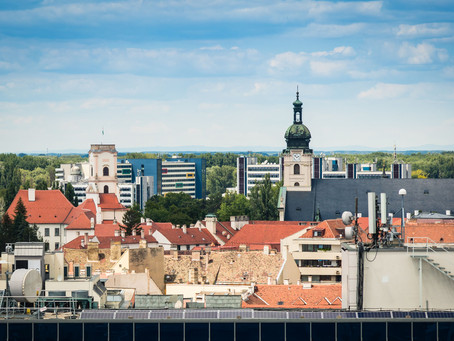 QS: vonzó a külföldi hallgatók számára a Széchenyi István Egyetem