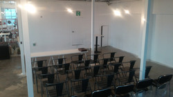 1F The Lecture Room