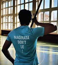 Aiki Garage - Naginata dont lie.jpg