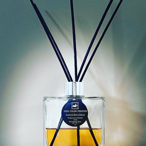 "The ""Essential"" Reed Diffuser"