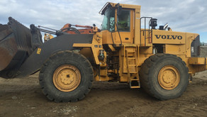 L330OE VOLVO // APPROX 15251 HOURS