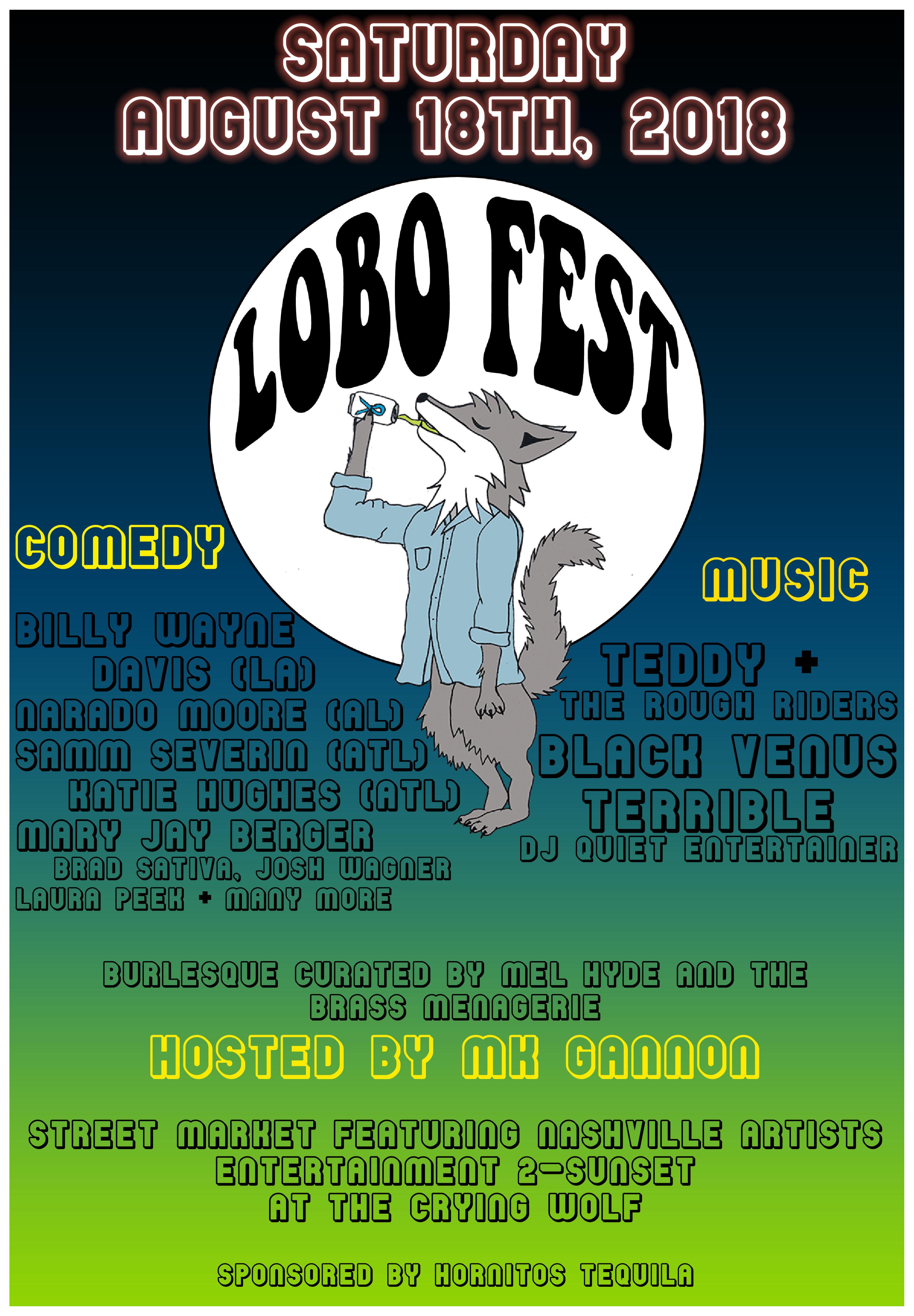 LOBO FEST