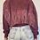 Thumbnail: Pioneer Wear Suede Fringe Sweater