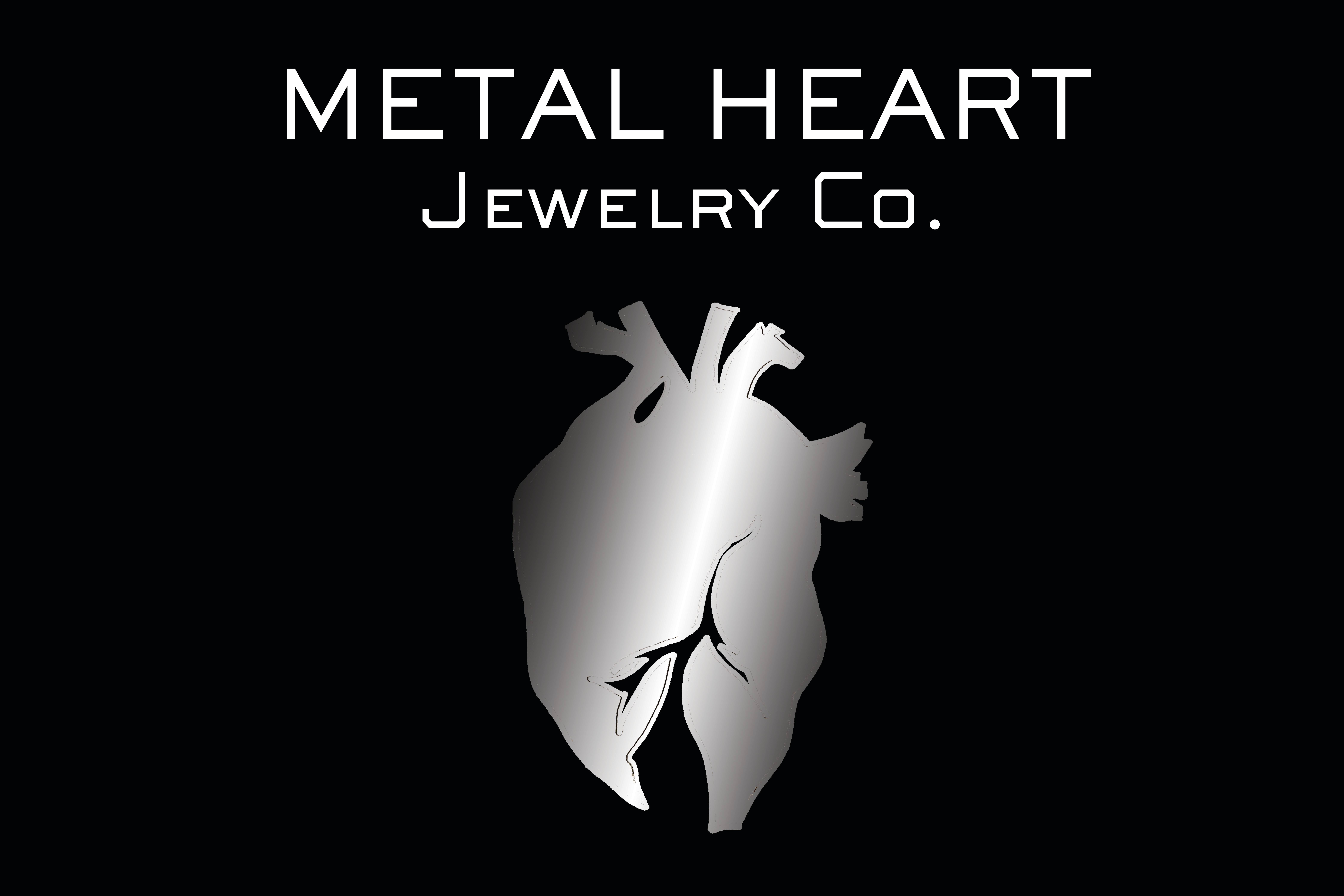 Metal Heart Jewery Co.