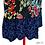 Thumbnail: Indonesian Floral Maxi Dress