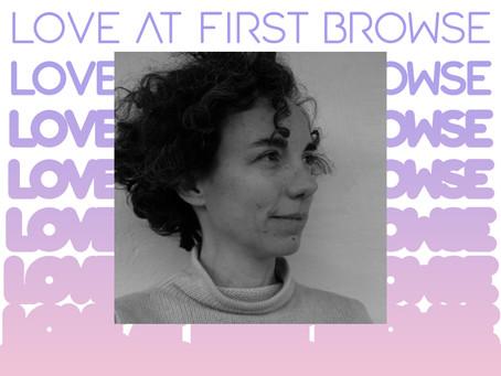 Love at First Browse / Silvia Sfligiotti