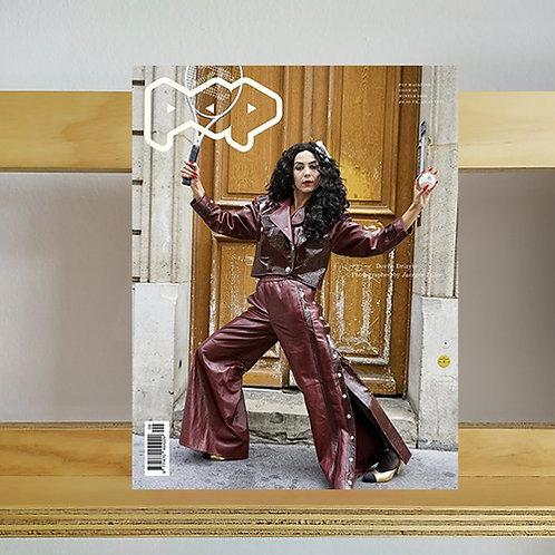Pop Magazine - Issue 43 - Reading Room