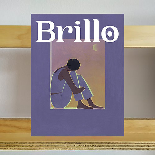 Brillo Magazine - Issue 7 - Reading Room