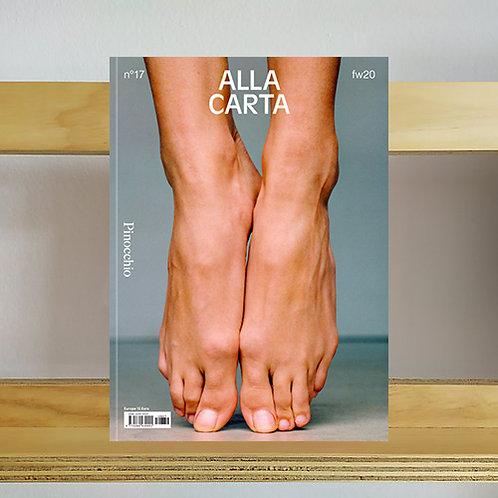 Alla Carta Magazine - Issue 17 - Reading Room