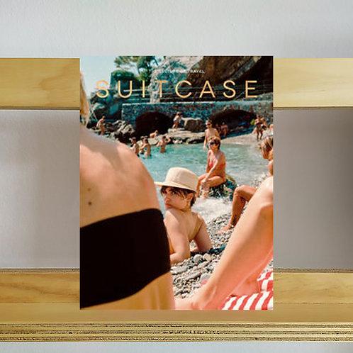 Suitcase Magazine - Issue 31 - Reading Room