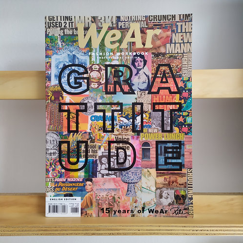 WeAr Issue 60 Reading Room