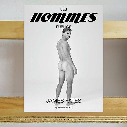 Les Hommes Publics & Les Femmes Publiques Magazine - Issue 2 - Reading Room