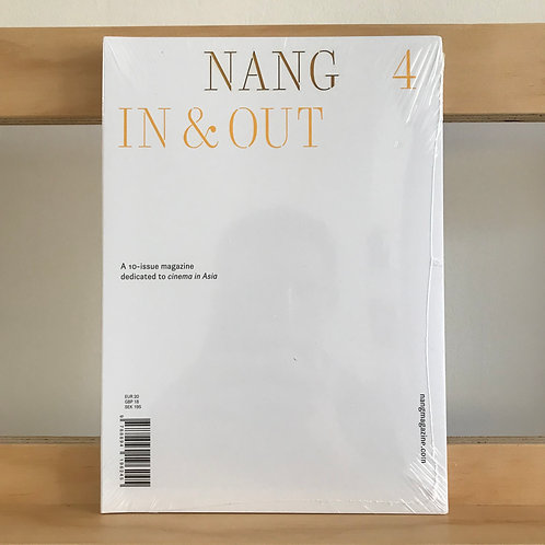 NANG Magazine - Issue 4 - Reading Room