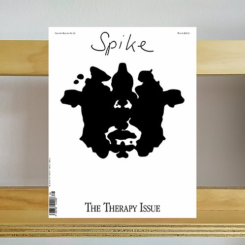 Spike Magazine - Issue 66 - Reading Room