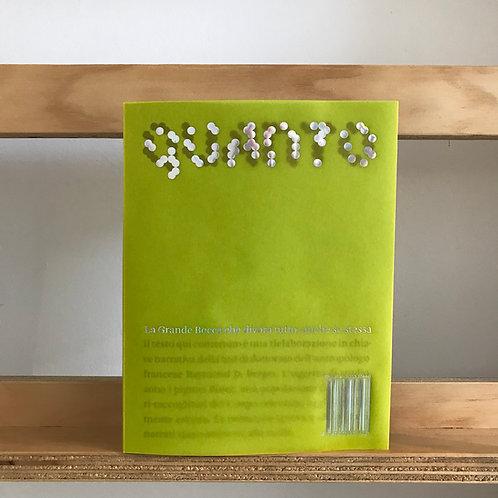 Quanto Magazine - Issue 2 - Reading Room