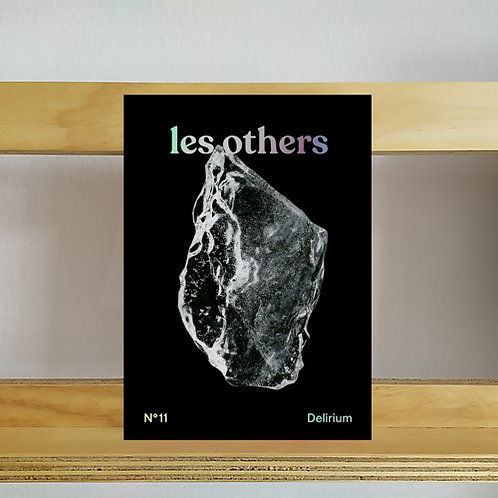 Les Others Magazine - Issue 11 - Reading Room