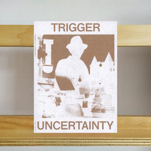 Trigger Magazine - Issue 2 - Reading Room