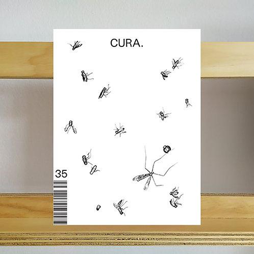 CURA. Magazine - Issue 35 - Reading Room
