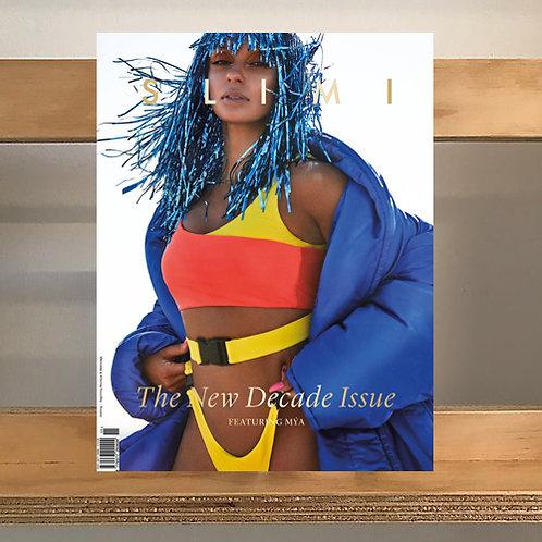 Slimi Magazine - Issue 11 - Reading Room